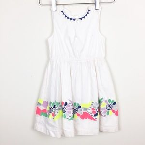 CrewCuts | Girls Mexican Embroidered Sundress